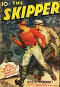 Skipper (1936-1937 Street & Smith) Pulp Vol. 2 #3