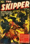 Skipper (1936-1937 Street & Smith) Pulp Vol. 2 #4