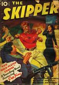 Skipper (1936-1937 Street & Smith) Pulp Vol. 2 #5