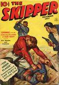 Skipper (1936-1937 Street & Smith) Pulp Vol. 2 #6