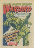 Warlord (1974-1986 D.C. Thomson) UK 119