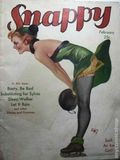 Snappy Magazine (1929-1938 Lowell-Merwil-D.M. Publishing) Pulp Vol. 11 #2