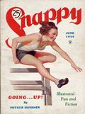 Snappy Magazine (1929-1938 Lowell-Merwil-D.M. Publishing) Pulp Vol. 14 #6