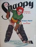 Snappy Magazine (1929-1938 Lowell-Merwil-D.M. Publishing) Pulp Vol. 15 #2
