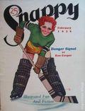 Snappy Magazine (1929-1938 Lowell-Merwil-D.M. Publishing) Pulp Vol. 15 #2