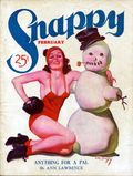 Snappy Magazine (1929-1938 Lowell-Merwil-D.M. Publishing) Pulp Vol. 16 #2