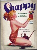 Snappy Magazine (1929-1938 Lowell-Merwil-D.M. Publishing) Pulp Vol. 17 #5