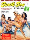 South Sea Stories (1960-1964 Counterpoint Inc.) Vol. 1 #2