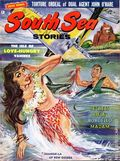 South Sea Stories (1960-1964 Counterpoint Inc.) Vol. 1 #5