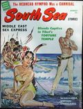 South Sea Stories (1960-1964 Counterpoint Inc.) Vol. 2 #1