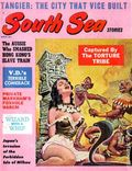 South Sea Stories (1960-1964 Counterpoint Inc.) Vol. 3 #2