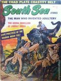 South Sea Stories (1960-1964 Counterpoint Inc.) Vol. 4 #1