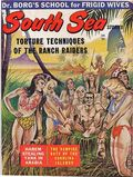 South Sea Stories (1960-1964 Counterpoint Inc.) Vol. 4 #3