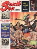 South Sea Stories (1960-1964 Counterpoint Inc.) Vol. 4 #4