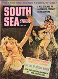 South Sea Stories (1960-1964 Counterpoint Inc.) Vol. 4 #6