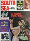 South Sea Stories (1960-1964 Counterpoint Inc.) Vol. 5 #2