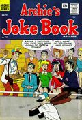 Archie's Joke Book (1953) 73