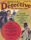 Special Detective (1937 Haig-Kostka Publications) Pulp Vol. 1 #1