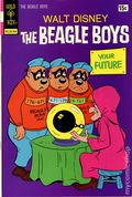 Beagle Boys (1964 Gold Key) Mark Jewelers 16MJ