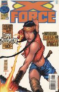 X-Force (1991 1st Series) 67