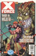 X-Force (1991 1st Series) 60
