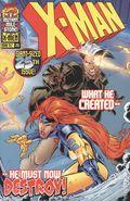 X-Man (1995) 25