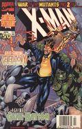 X-Man (1995) 50