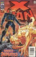 X-Man (1995) 10