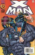 X-Man (1995) 9