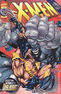 X-Men (1991 1st Series) 50N