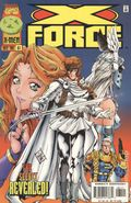 X-Force (1991 1st Series) 61