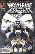 Wolverine Punisher Revelation (1999) 4