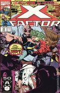 X-Factor (1986 1st Series) 72