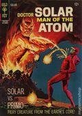 Doctor Solar (1962 Gold Key) 17