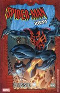 Spider-Man 2099 TPB (2013 Marvel) Classic 2nd Edition 1-REP