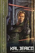Kal Jerico Underhive Bounty Hunter TPB (2005 A Black Library Digest) A Warhammer Graphic Novel 1-1ST