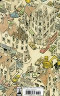 Mattias Unfiltered SC (2012 Boom Town) the Sketchbook Art of Mattias Adolfsson 1-REP