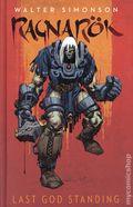 Ragnarok HC (2015 IDW) By Walter Simonson 1-REP