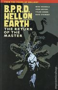 B.P.R.D. Hell on Earth TPB (2011-2017 Dark Horse) 6-REP