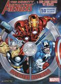 Mighty Avengers Avengers Assemble SC (2012 Marvel/Dalmatian Press) Big Best Book to Color 1N-1ST