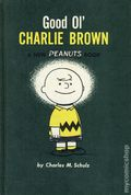 Good Ol' Charlie Brown HC (1955 Holt) A New Peanuts Book 1-REP