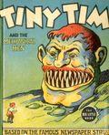 Tiny Tim and the Mechanical Men (1937 Whitman BLB) 1172