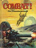 Combat! The Counterattack HC (1964 Whitman) 1-1ST