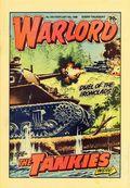 Warlord (1974-1986 D.C. Thomson) UK 594