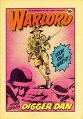 Warlord (1974-1986 D.C. Thomson) UK 593