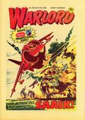 Warlord (1974-1986 D.C. Thomson) UK 563