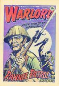 Warlord (1974-1986 D.C. Thomson) UK 533