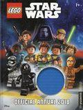 LEGO Star Wars Official Annual HC (2015-2017 Egmont) Disney 2018N