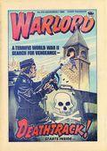 Warlord (1974-1986 D.C. Thomson) UK 532