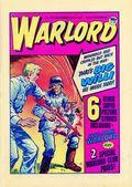 Warlord (1974-1986 D.C. Thomson) UK 470